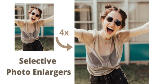 Best Photo Enlargers Tools 2021 [Selective]