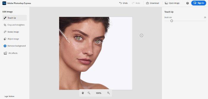 adobe-photoshop-blemish-remover