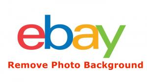 How to Remove Background of Product Photos for eBay