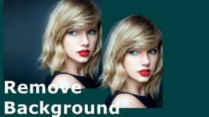 15 Tools to Get Rid of Background in Photo
