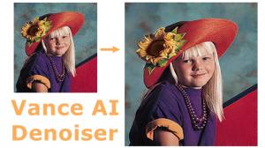 Fix Grainy Background in a Jiffy with AI