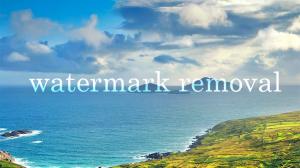 自然なウォーターマークや透かしの除去、写真文字消しを遂げるAIツールまとめ