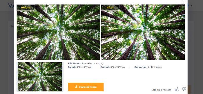 TreeChromaticAberration