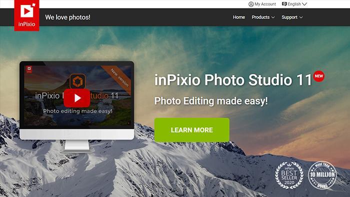 inPixio-studio