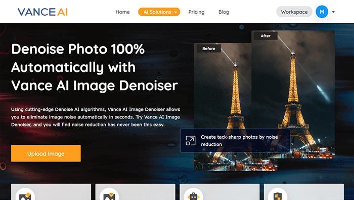Image-Denoiser