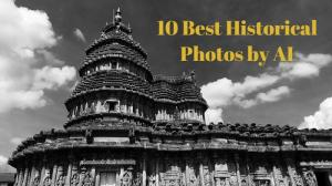 Best 10 Colorized Historical Photos Generated by AI